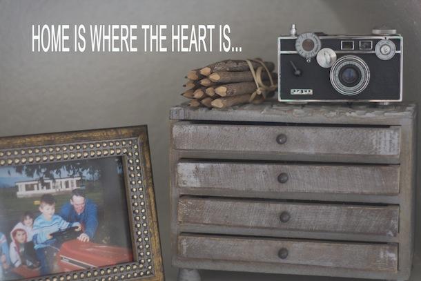 HEART IS
